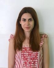 Ράνια Μανώλη